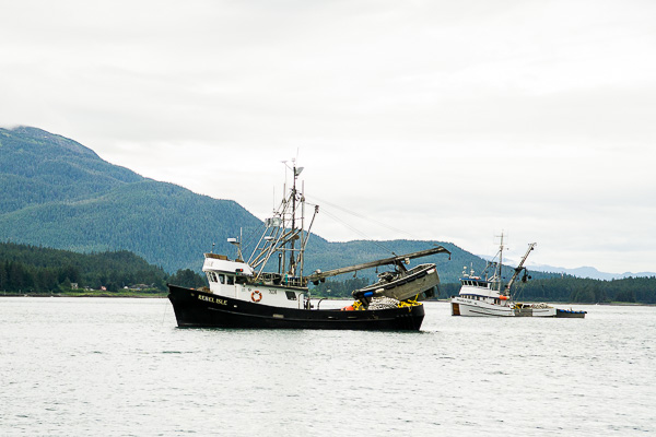 Free Stock Photos for Blogs - Fishing Boats 6