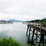Free Stock Photos for Blogs - Fishing Pier and Marina